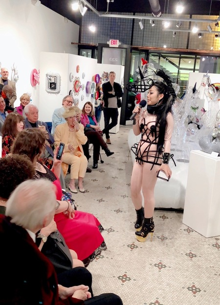Thank you all for Attending the Opening!