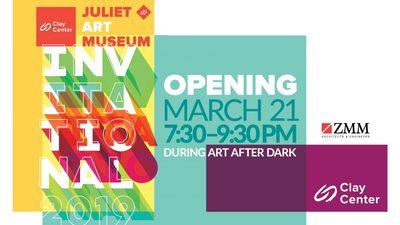 Christybomb + Juliet Art Museum